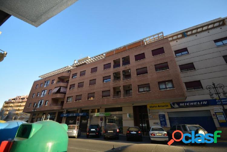 Alquiler de plaza de garaje en Orihuela, zona Avda. Duque de