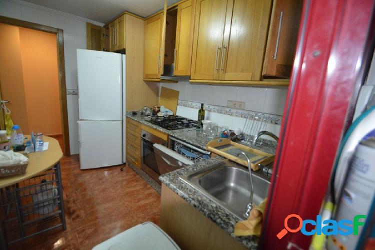 Alquiler magnífico piso en Orihuela, zona de Duque de