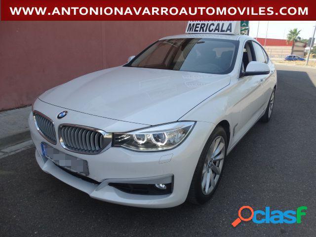 BMW Serie 3 GT diesel en Badajoz (Badajoz)