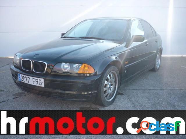 BMW Serie 3 diesel en Zaragoza (Zaragoza)