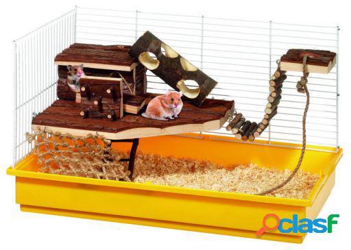 Karlie Flamingo Estructura para juego hamster rody-pirate 30