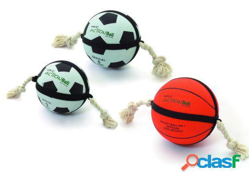 Karlie Flamingo Pelota action ball - futbol pelota, diametro
