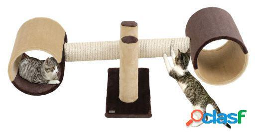 Karlie Flamingo Rascador balancin para gato rocket