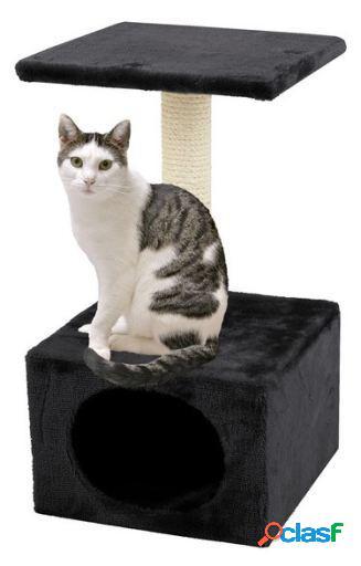 Karlie Flamingo Rascador gato amethyst negro 30x30x55cm