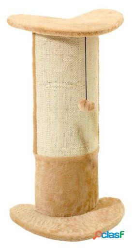 Karlie Flamingo Rascador para gato esquinero trunk, beige 37