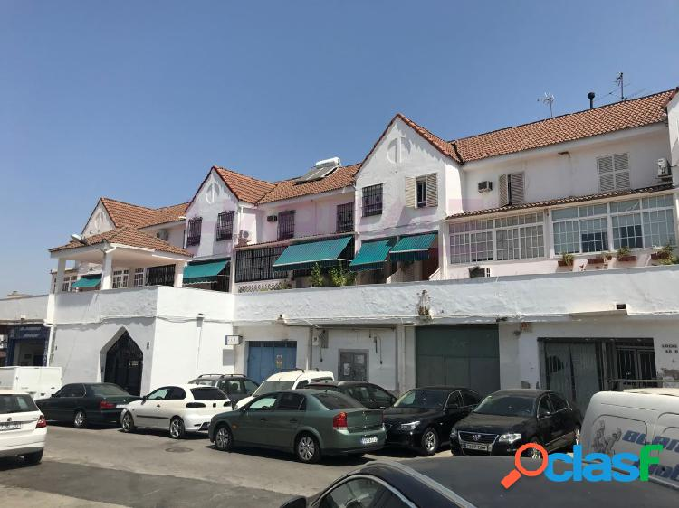Local comercial junto a Avenida Isaac Peral