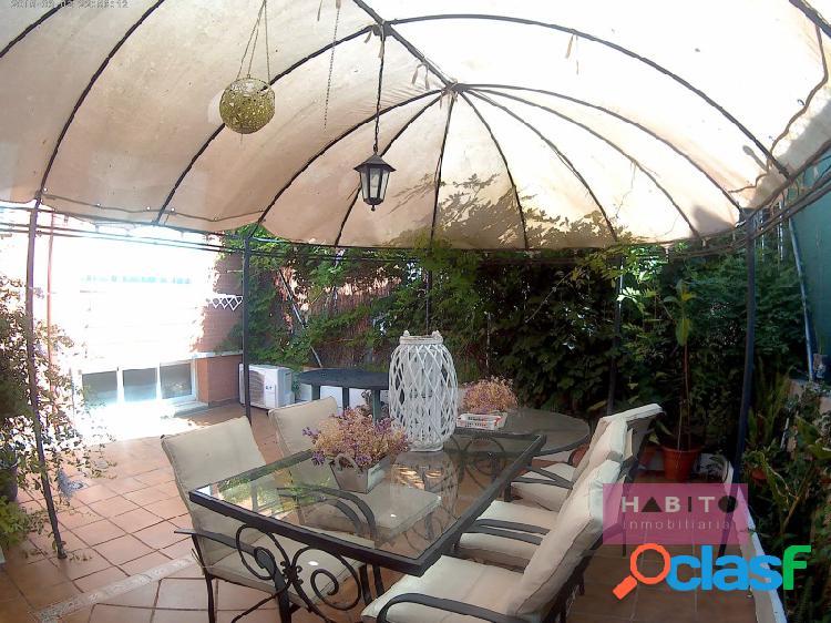 Magnifica vivienda adosada en zona residencial de Las