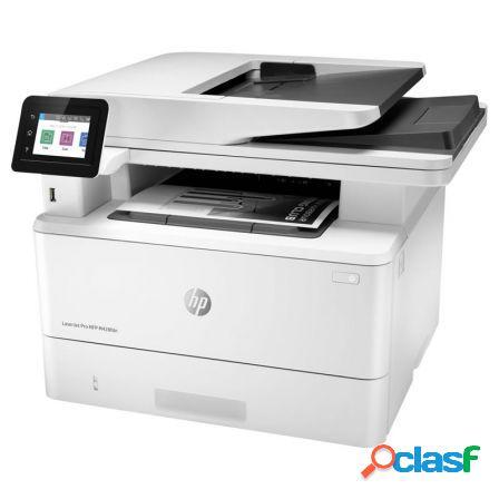 Multifuncion hp con fax laserjet pro m428fdn - 38ppm -