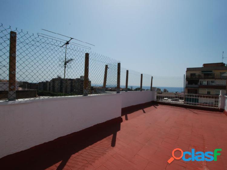Oportunidad de poder vivir en el centro de Premià de Mar