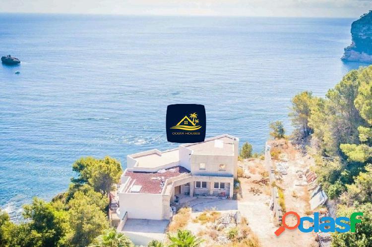 ❇ Paradisíacas Villas de Lujo en Primera Linea frente al