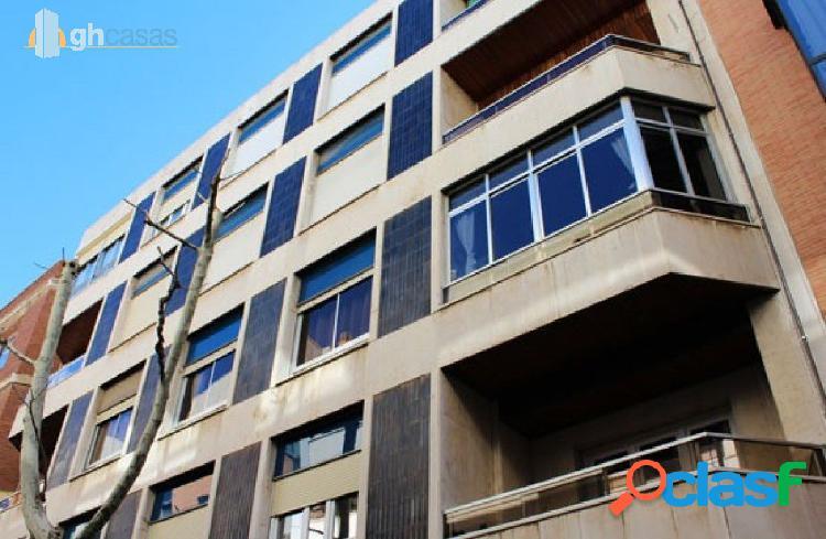 Piso en venta en Ciudad Real, zona centro.