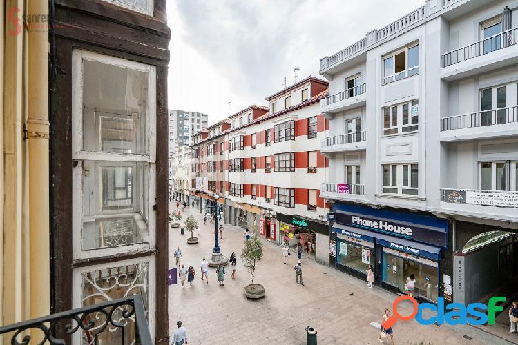 Piso en venta en la calle Burgos