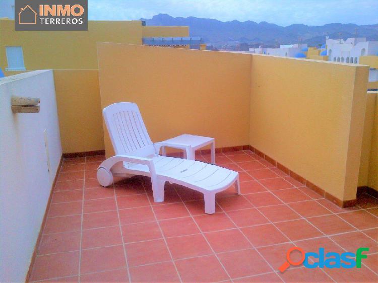 Precioso dúplex de 3 dormitorios a la venta en San Juan de