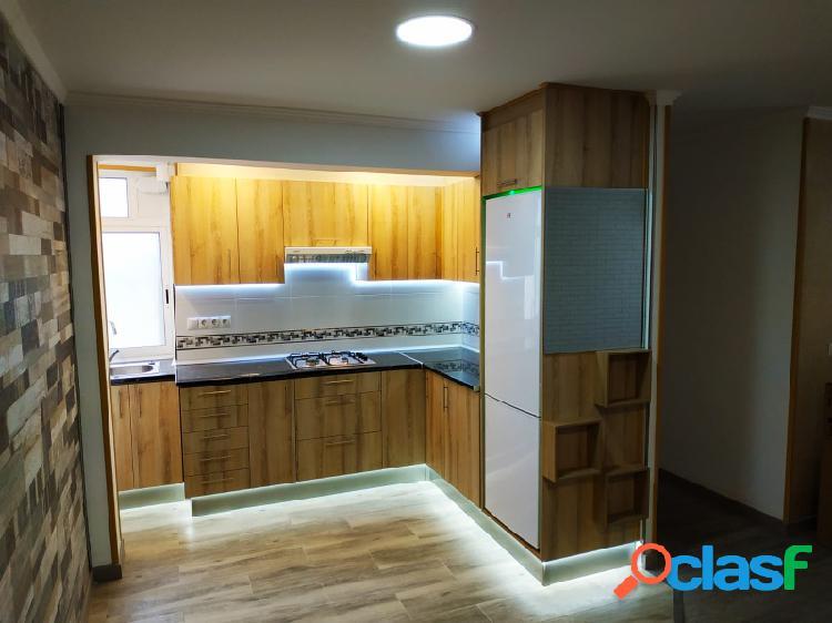 Precioso piso reformado en buena zona