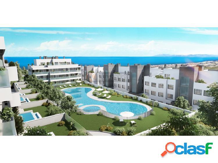 Promoción de viviendas en construcción en venta en La Cala