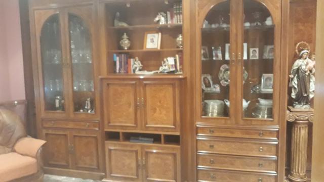se vende mueble salón muy económico