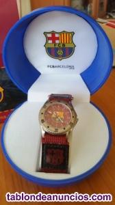 Reloj barcelona