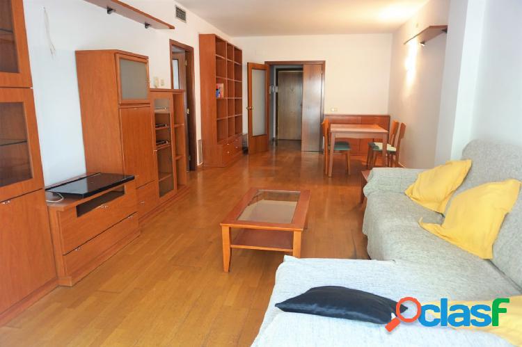Espectacular piso de alquiler en Castelldefels!!