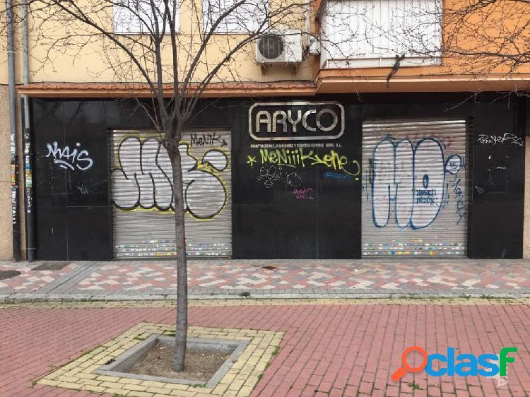 Local en alquiler y venta en Plaza Vulcano, 7-B, Bajo B,