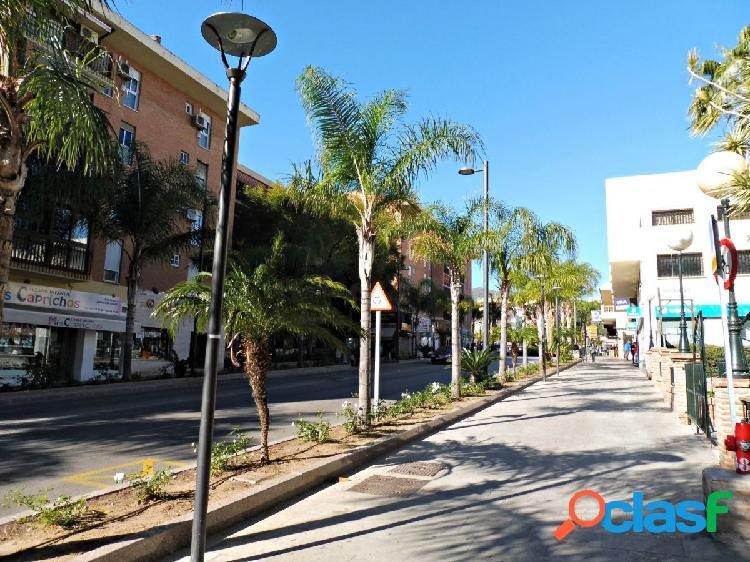 Piso 3 dormitorios en el centro de Arroyo de la Miel,