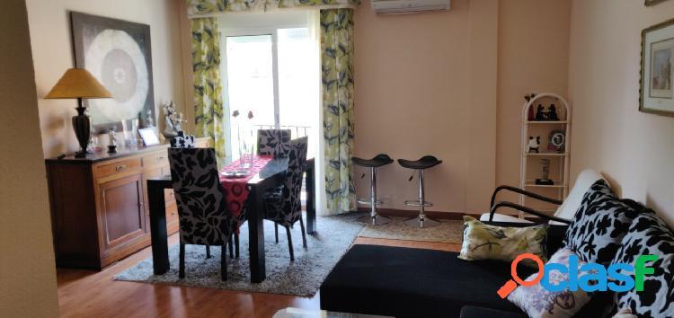 Precioso Piso totalmente reformado de 4 habitaciones