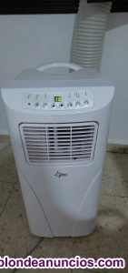 Selling like-new air conditioner (ac)