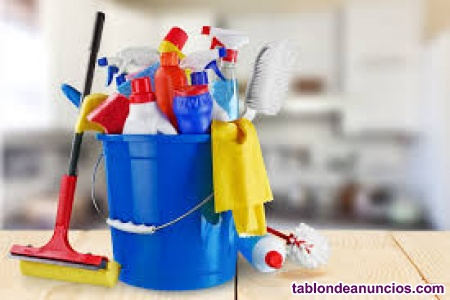 Se busca mujer para labores del hogar.