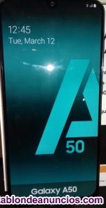 Se vende teléfono samsung galaxy a50