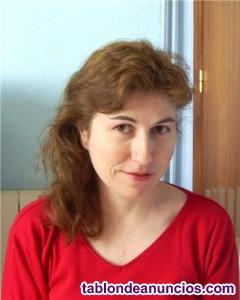 Traducción y clases de idiomas: inglés, francés,