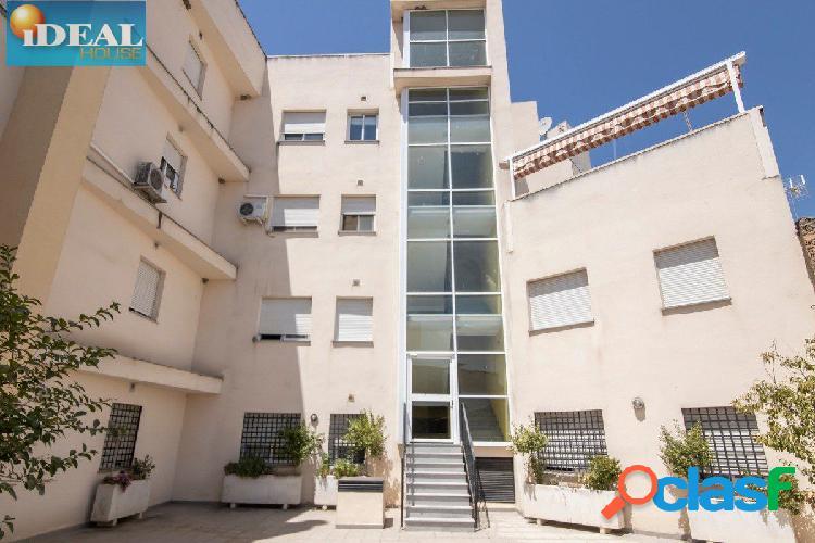 A4823D7. BONITO PISO EN SANTA FE!!. www.idealhouse.es
