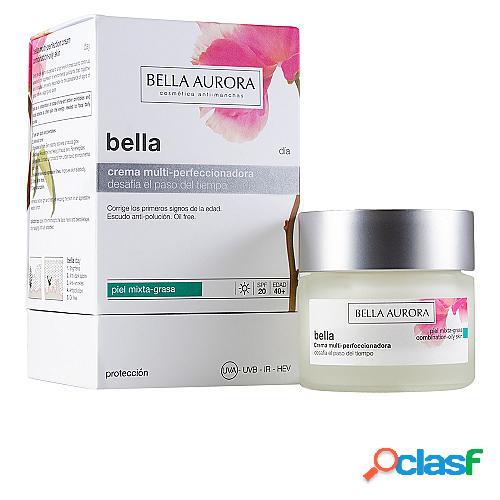 BELLA AURORA, BELLA DIA multi-perfeccionadora piel