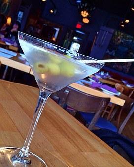 Bar Cocktelería en el Born ref.