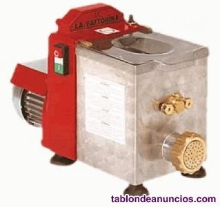 Máquina de pasta fattorina