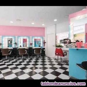 Se busca oficial peluquería