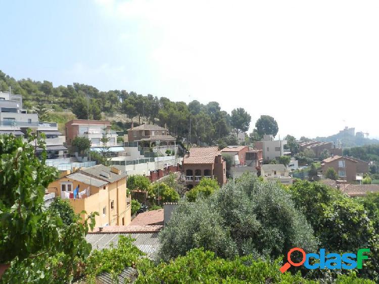Terreno a la venta en Castelldefels