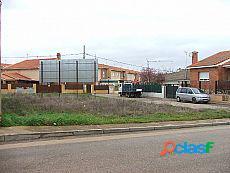 En venta suelo urbano en el Pozo de Guadalajara