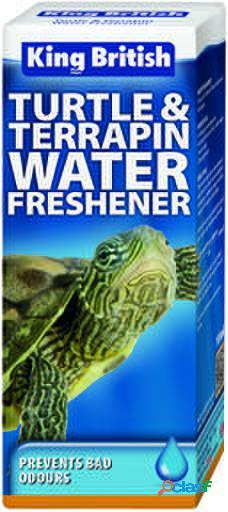King British Comida Turtle & Terrapin Water Freshener 100 gr