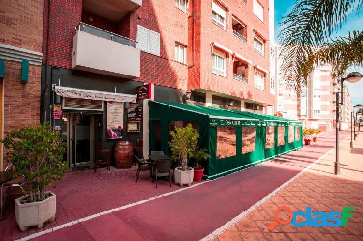 Local comercial en alquiler en Avd Juan Carlos I, Murcia