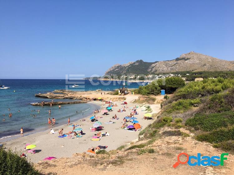 Solar en una de las zonas mas solicitadas de Mallorca, Mal