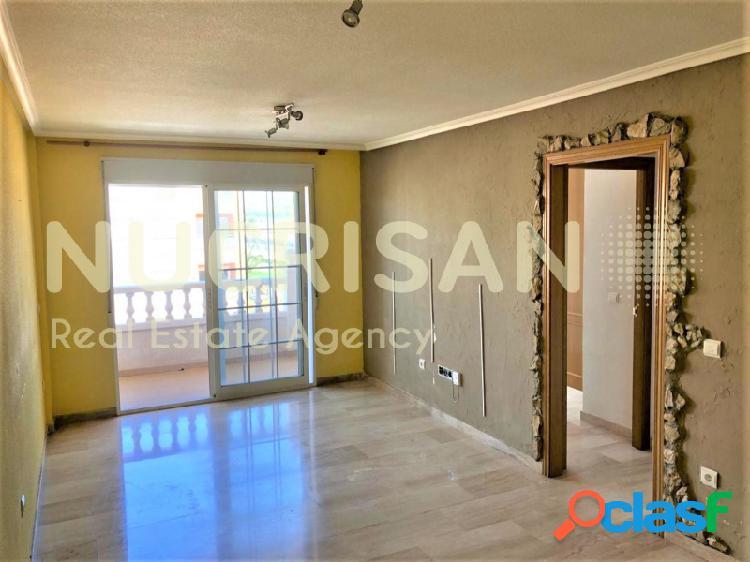 Venta piso en El Campello Alicante Costa Blanca