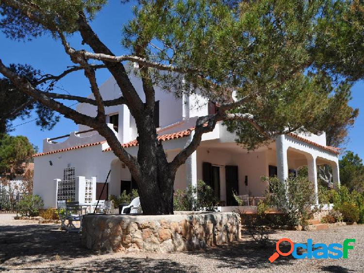 Casa / Chalet en venta en L'Ametlla de mar de 191 m2