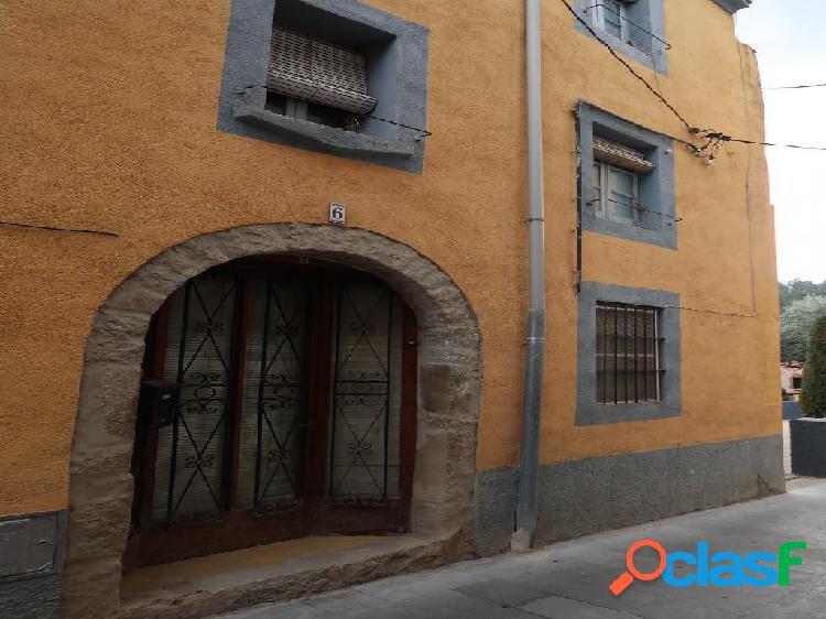 Casa en el centro de Anges (Girona