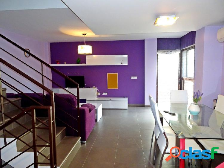 Preciosa casa en alquiler en Churriana