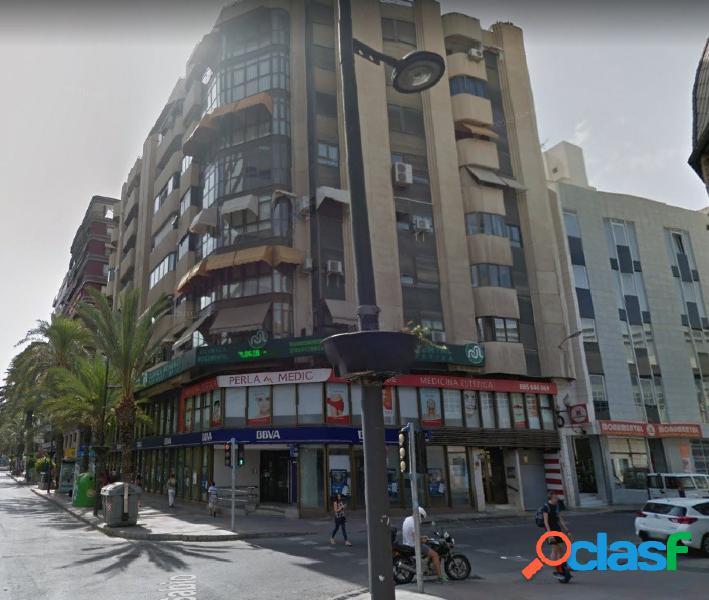 Se vende plaza de garaje en el centro de Alicante, gran