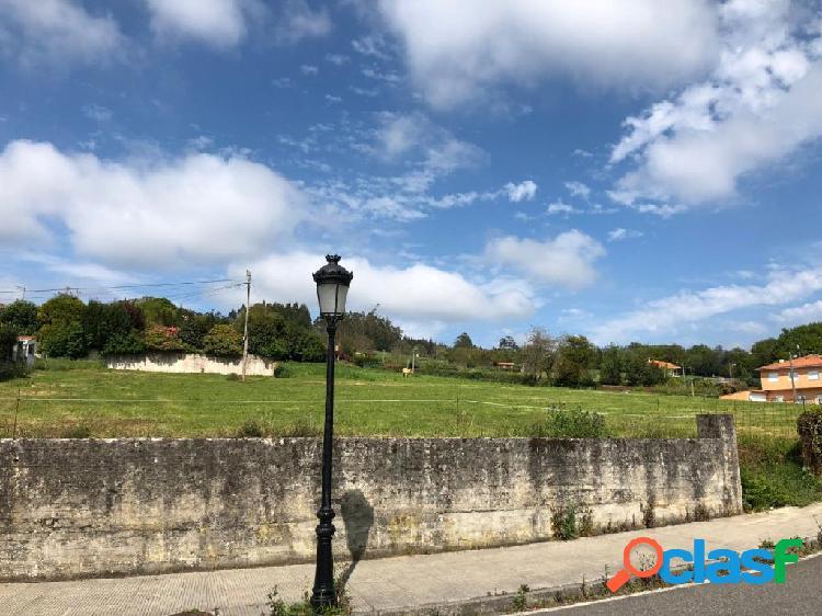 Solar urbano en Venta en Cesuras La Coruña