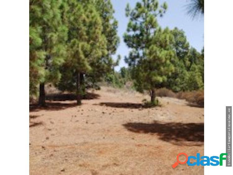 Venta de terreno para villa en Puntagorda
