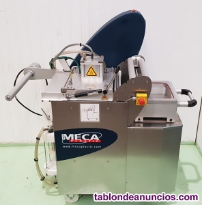 Termoselladora semi automatica meca pack