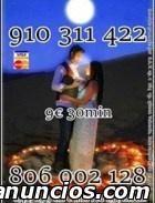 VIDENCIA Y TAROT DEL AMOR Promoción Visa 4 € 15 min.