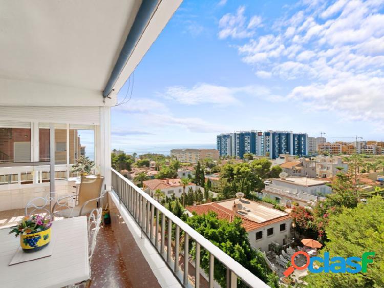 Apartamento con vistas al mar en Rocío del Mar, Torrevieja