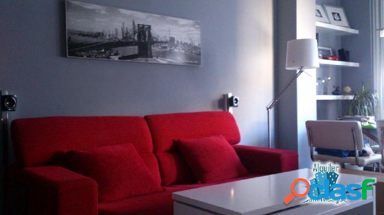 Apartamento en alquiler en Zona Residencial Universidad.